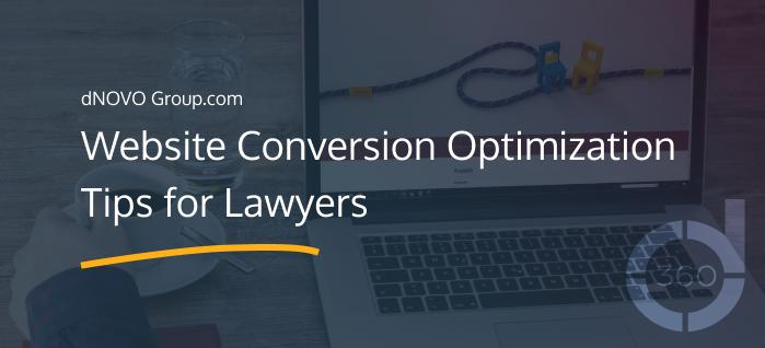 Website Conversion Optimization Tips