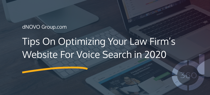 Tips On Optimizing Your Law Firms Website