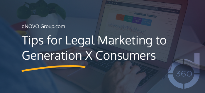 Tips for Legal Marketing to Generation