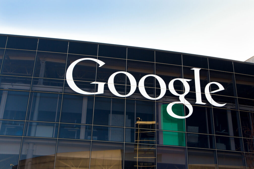 Google Update March 2020