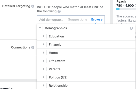 How to create ads on facebook - step by step guide