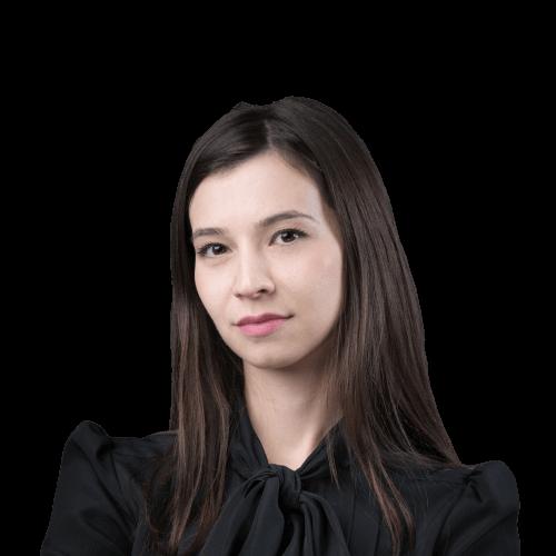 Ilona Saliya DnovoGroup