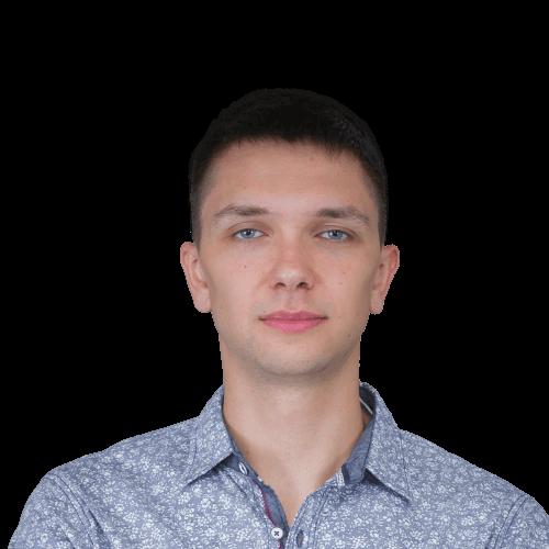 Vitaly Tkachuk DnovoGroup