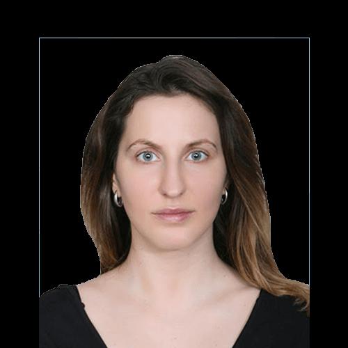 Iryna Serheieva