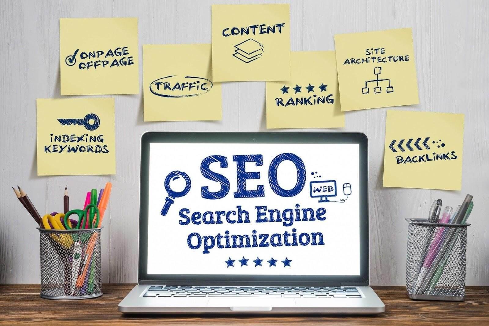 Optimize Business Description With Relevant Keywords