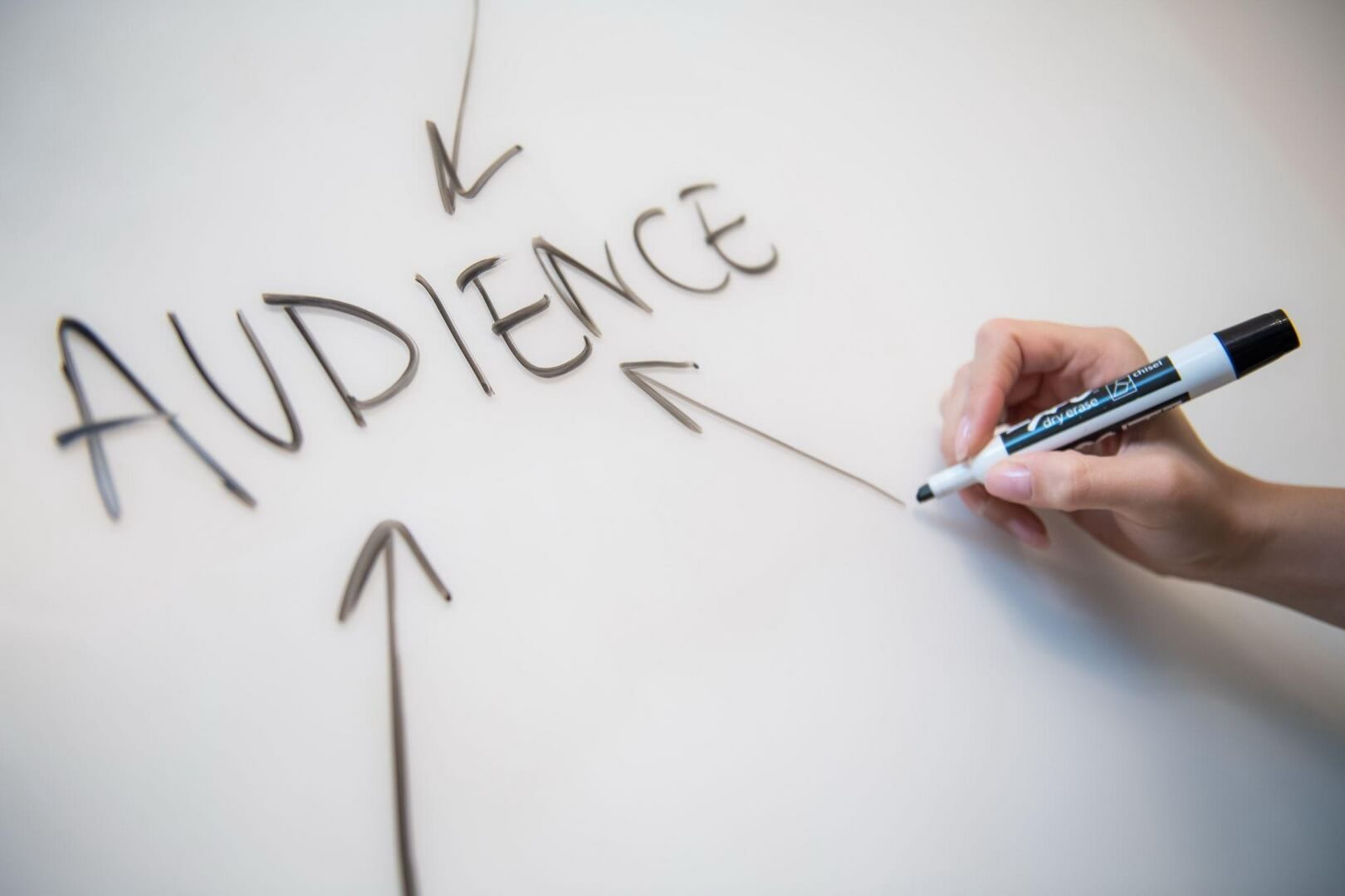 here are some ways to find out more about your target audience